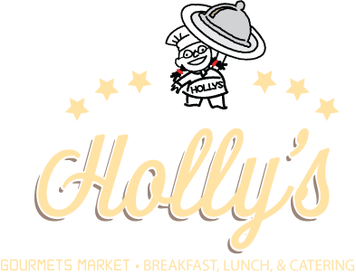Holly's Gourmet Market and Cafe